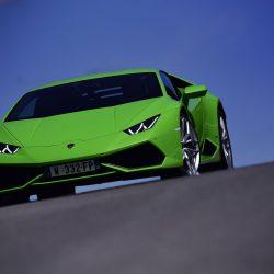 Stage de pilotage Lamborghini