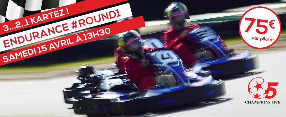 Endurance Karting du Laquais