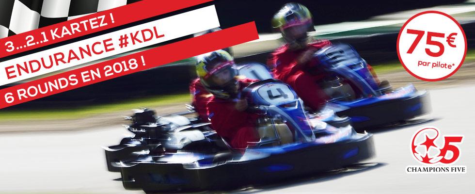 Endurance Karting du Laquais 2018