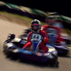 Karting du Laquais