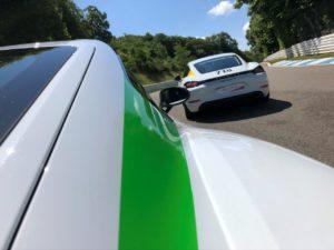 Circuit du Laquais Stage de pilotage