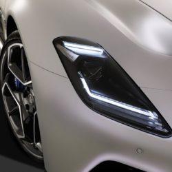 Maserati MC20 Circuit du Laquais
